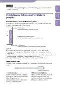 Sony NWZ-B152F - NWZ-B152F Istruzioni per l'uso Slovacco - Page 2