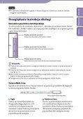 Sony NWZ-B152F - NWZ-B152F Istruzioni per l'uso Polacco - Page 2