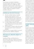 Philips Cadre Photo numérique - Mode d'emploi - CES - Page 5