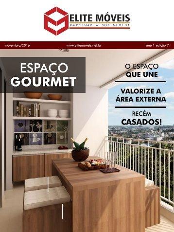 Catalogo Espaço Gourmet