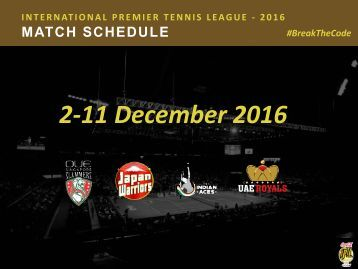 2-11 December 2016