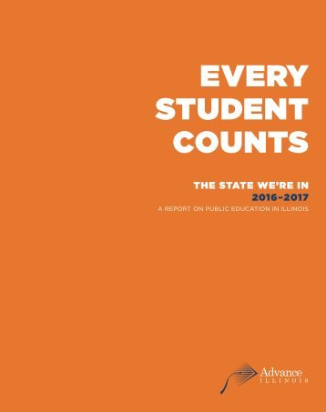EVERY STUDENT COUNTS