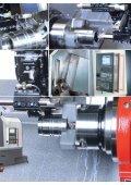 CNC lathes CNC - Drehmaschinen - Reiden Technik AG - Seite 3