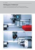 CNC lathes CNC - Drehmaschinen - Reiden Technik AG - Seite 6