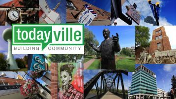 What is Todayville?