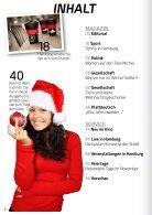 Wat Los? / Ausgabe 11 - 2016 - Seite 4