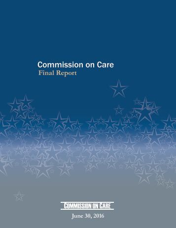 Commission on Care