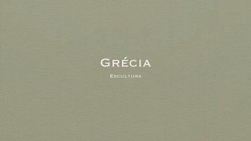 Grécia: Escultura - Leonel Cunha