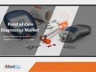 Point of Care Diagnostics Market