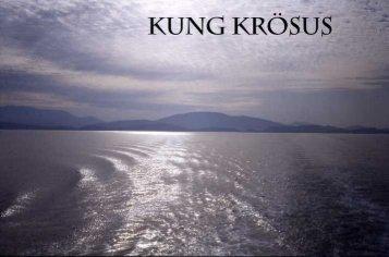 Kung Krösus