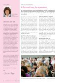 Im ewigen Fluss – Alzheimer-Bulletin 2/2016 - Page 3