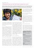 Im ewigen Fluss – Alzheimer-Bulletin 2/2016 - Page 6