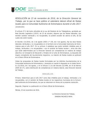 Decreto Comunidad