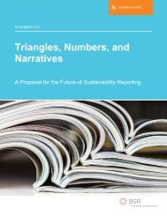 Triangles Numbers and Narratives