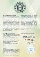 Freizeitkalender 2017 der Adventjugend Bayern - Page 5