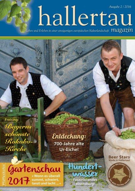 hallertau magazin 2016-2