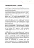 Mismatch på det danske arbejdsmarked - Page 7