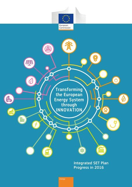 Transforming the European Energy System through INNOVATION