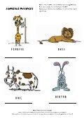 Wildlife Safari - Page 3