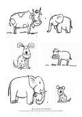 Wildlife Safari - Page 6