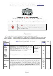 Ankaufliste leere Patronen Dezember2016 PDF Yumpu
