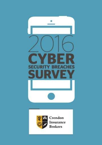 2016-Cyber-Security-Breaches-Survey