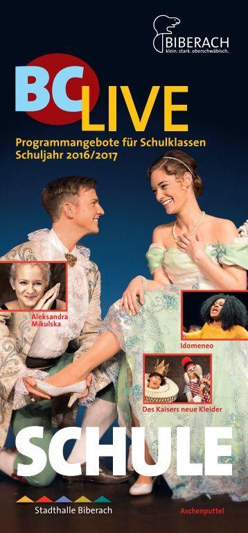 BC-Live-Schule 2016/17