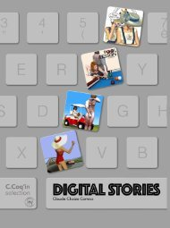 Digital Stories by Claude Chaize