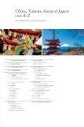 tourasia - China und Japan vom Spezialisten - Page 2