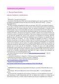 ÚLTIMAS ADQUISICIONES DEL CENTRO DE DOCUMENTACIÓN MARÍA ZAMBRANO - Page 5