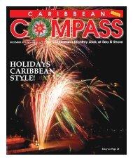 Caribbean Compass Yachting Magazine December 2016