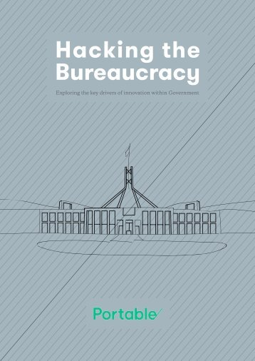Hacking the Bureaucracy