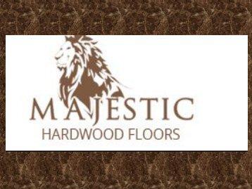 Hardwood flooring installation Charlotte , NC