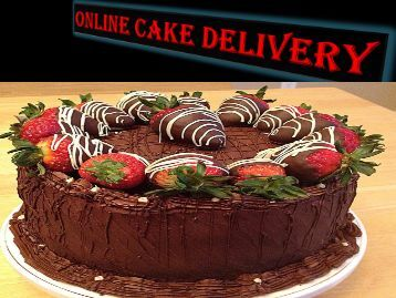 Importance And Ways Of Choosing The Perfect Cake Delivery Service