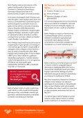 Cynulliad Cenedlaethol Cymru Cylchlythyr y Pwyllgorau a Deddfwriaeth – Cynnwys - Page 5