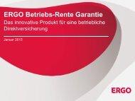 Praesentation-Direktversicherung-ERGO-Betriebs-Rente-Garantie
