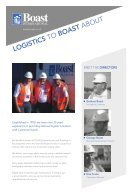 Boast Brochure - Page 2