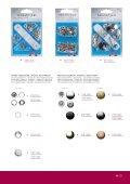 Tryckknappar & knappar - Coats - Page 5