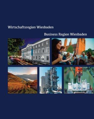 Wirtschaftsregion Wiesbaden