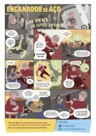 Liga do Saneamento - Page 2