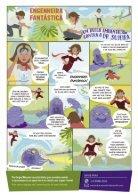 Liga do Saneamento - Page 3