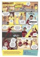 Liga do Saneamento - Page 4