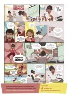 Liga do Saneamento - Page 5