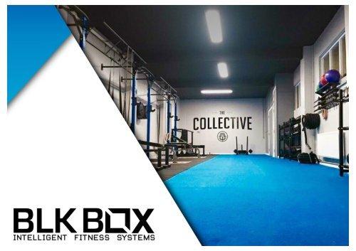 BlkBox '16