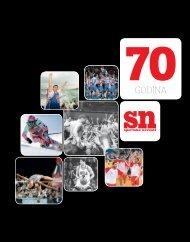 SN Monografija 70 godina
