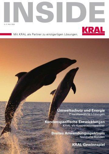 Umweltschutz und Energie Kundenspezifische Entwicklungen ...