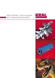 KRAL Vol PUR 6s italienisch