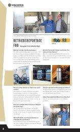 Kundenbericht 2-15 FBB