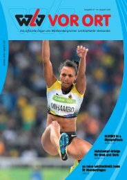 WLV vor Ort, Ausgabe 17-2016