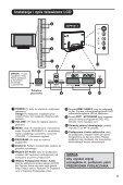 Philips Téléviseur à écran large - Mode d'emploi - POL - Page 7